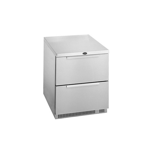 Compact Refrigeration