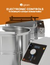 Controls Brochure for Braising Pans & Kettles