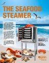 HyperSteam Seafood Steamer
